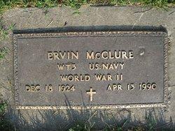 Ervin McClure