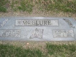 Edith Marie <i>Mezo</i> McClure