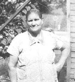 Margaret <i>Gatton</i> Baker