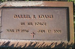 Darrel R. Adams
