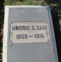 Morris S Cain