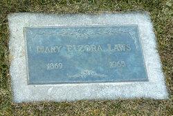 Mary Elzora Zorie <i>Norris</i> Laws