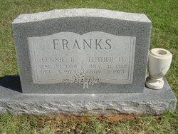 Lennie Bell <i>Trout</i> Franks