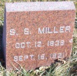 Samuel S Miller