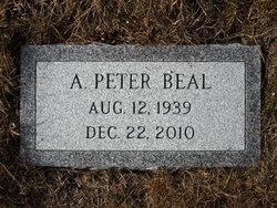 Alan Peter Beal
