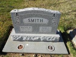 Naomi J. Smith