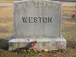 Ida Josephine <i>Weston</i> Watts