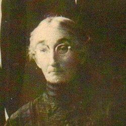 Louisa E. <i>Letcher</i> Frederick