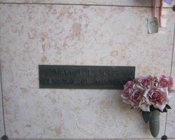 Mary Lou <i>Culbertson</i> Gierhart Soper