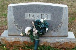 David Festus Baker