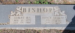 Elbert Ira Bishop