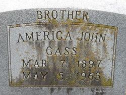 America John Gass