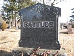 Charles H Battles