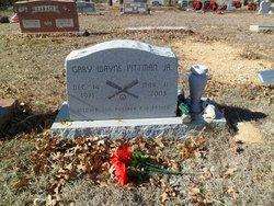 Gary Wayne Pittman, Jr