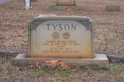 Ottie Mae <i>Holt</i> Tyson