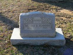 William Raphe Bearden