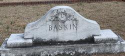 Emily <i>Bonner</i> Baskin