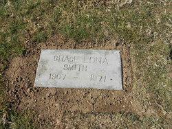 Grace Edna <i>Lawrence</i> Smith