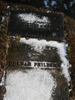 Huldah <i>Philbrick</i> Sanborn
