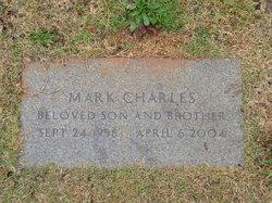 Mark Glenn Charles