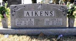 Stanley B Aikens