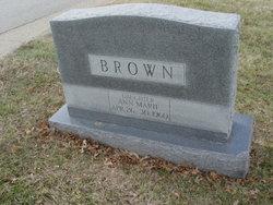 Ann Marie Brown