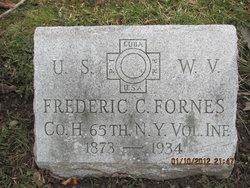 Frederic C. Fornes