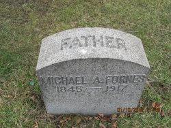 Michael A. Fornes