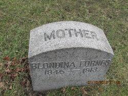 Blondina Fornes