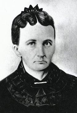 Mary Elizabeth <i>Brown</i> Gaston Harry