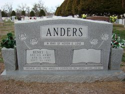 Henry L. Anders