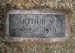 Arthur W. Beal