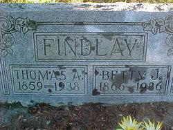 Thomas Alexander Findlay