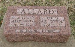 A. C. Swede Allard