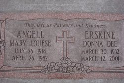 Mary Louese Angell