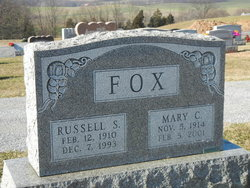 Russell S. Fox