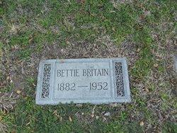 Bettie Britain