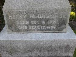Henry M. Drane, Jr