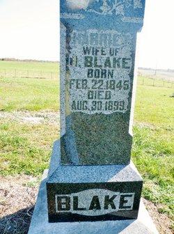 Harriet <i>Poe</i> Blake