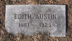 Edith Austin