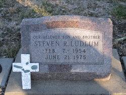 Steven Randall Ludlum