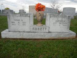 Gladys Y. Abbott