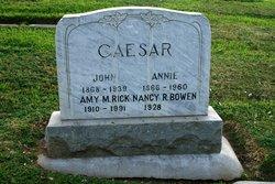 John Caesar Net Worth
