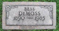 Bess Alma DeMoss