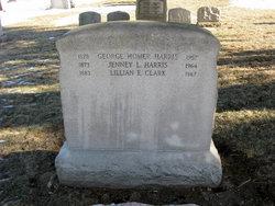 Lillian Edith <i>Harris</i> Clark