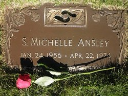 Sherry Michelle Ansley