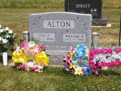 Lois F. <i>Bone</i> Alton