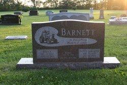 Nancy <i>LeMaster</i> Barnett
