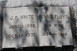 James F White