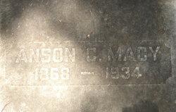 Anson Charlie Macy